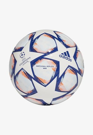 UCL FINALE 20 MINI FOOTBALL - Fodbolde - white