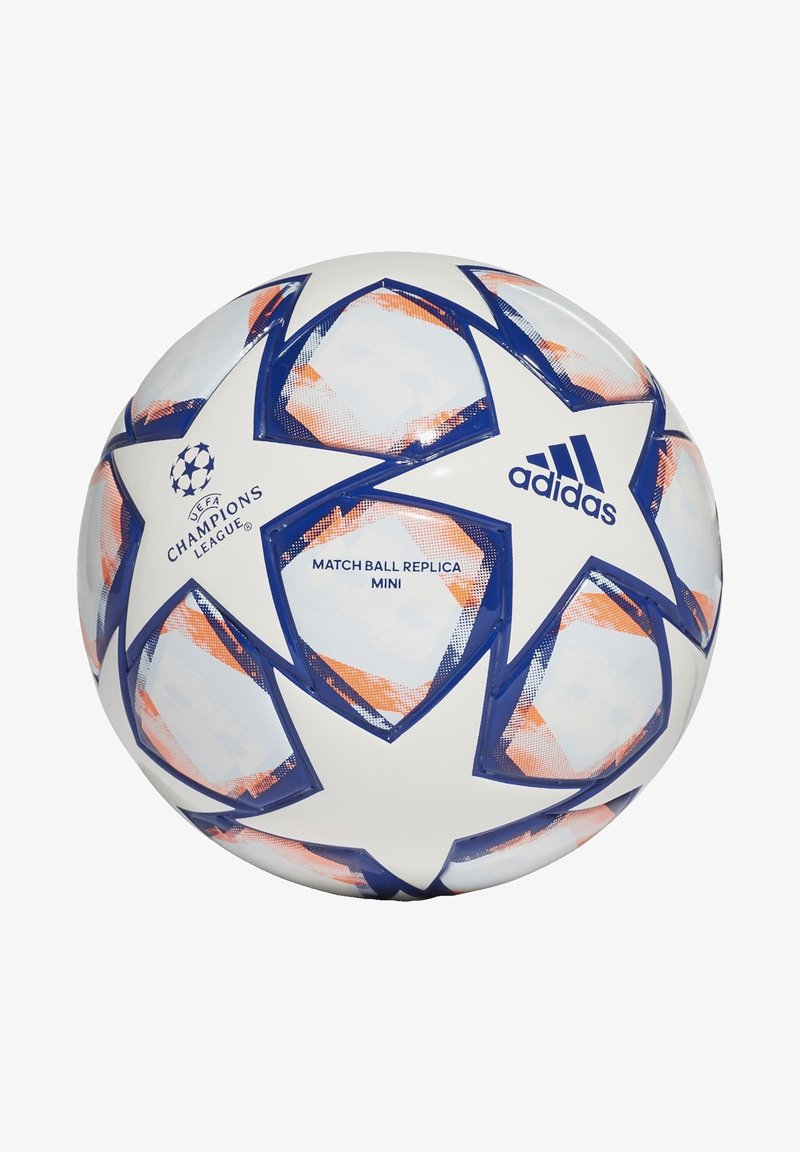 adidas Performance - UCL FINALE 20 MINI FOOTBALL - Football - white