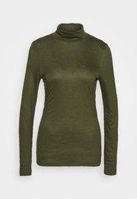 LARNI - Long sleeved top - grün