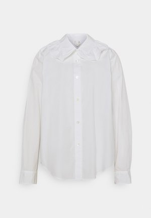 SHIRT - Camicetta - white