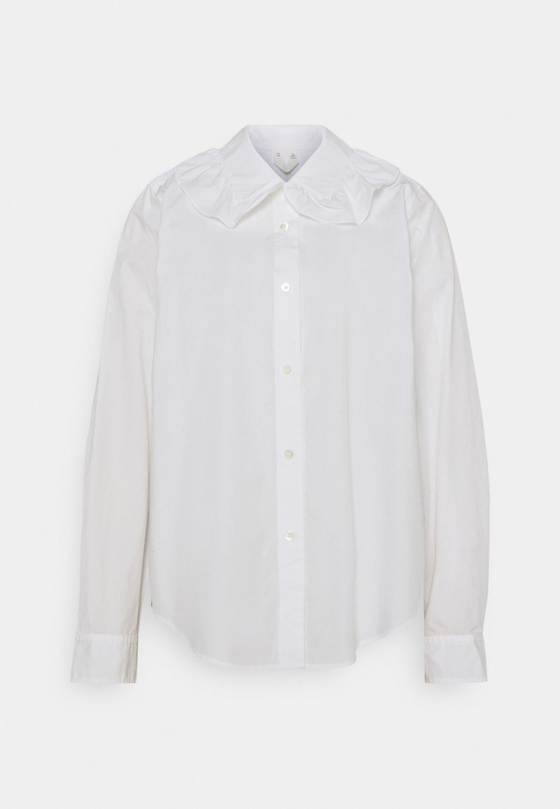 ARKET - Blouse - white