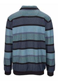 Babista - Sweatshirt - blau,schwarz - 2
