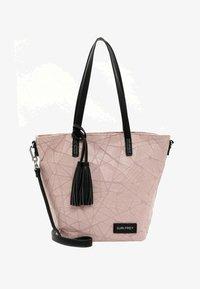 SURI FREY - KIMMY - Tote bag - rose - 1