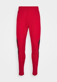 Jordan - AIR DRY PANT - Pantaloni sportivi - gym red/black - 4
