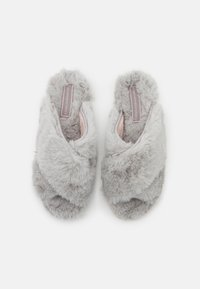 Copenhagen Shoes - ISABEL - Mules - grey - 5