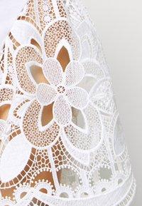 See by Chloé - Print T-shirt - white - 9