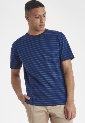 CFTROELS - T-shirt print - surf blue