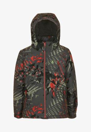 Winter jacket - charcoal