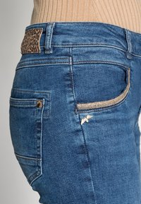 Mos Mosh - ROW - Jeans Skinny Fit - blue - 4