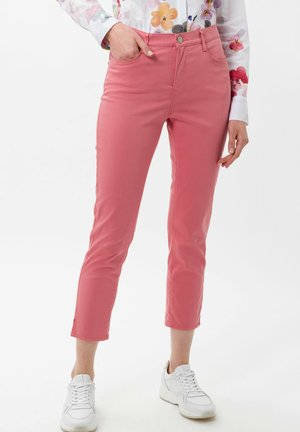 STYLE MARY  - Trousers - cherry blossom