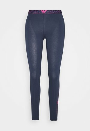 Pyjama bottoms - blu navy