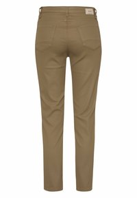 BRAX - STYLE SHAKIRA S - Jeans Skinny Fit - clean tobacco - 6