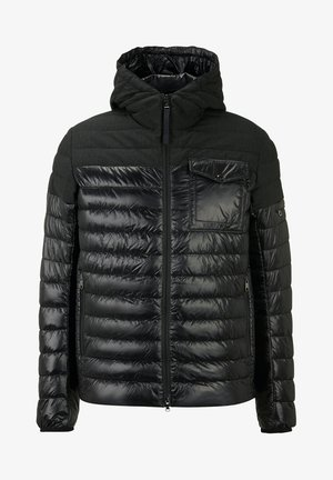 MARCUS - Winter jacket - schwarz