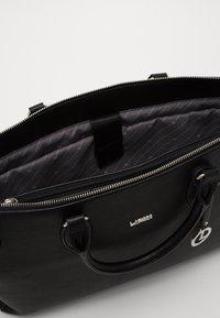 L. CREDI - ELLA - Handbag - schwarz - 4