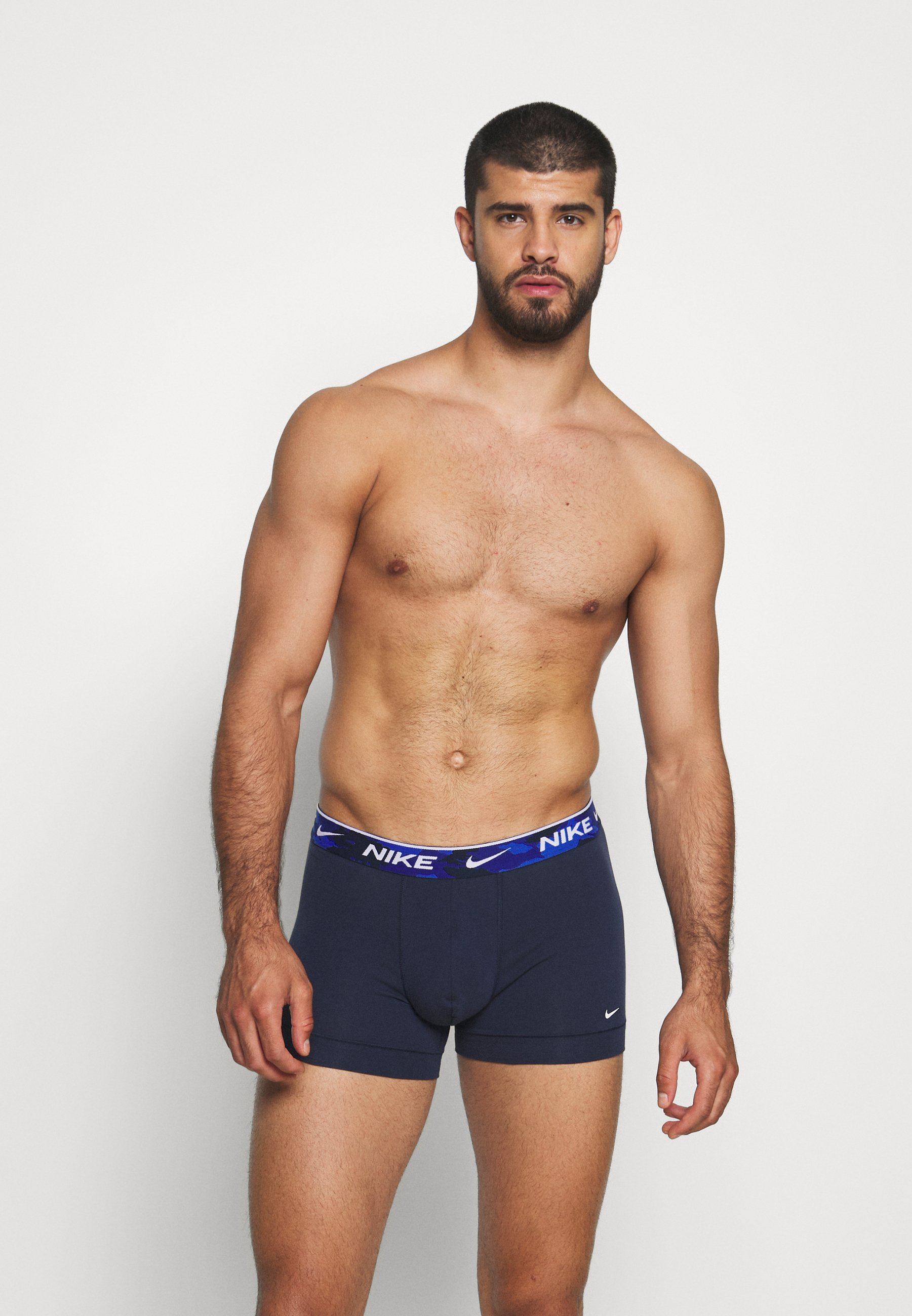 Uomo EVERYDAY TRUNK 3 PACK - Culotte