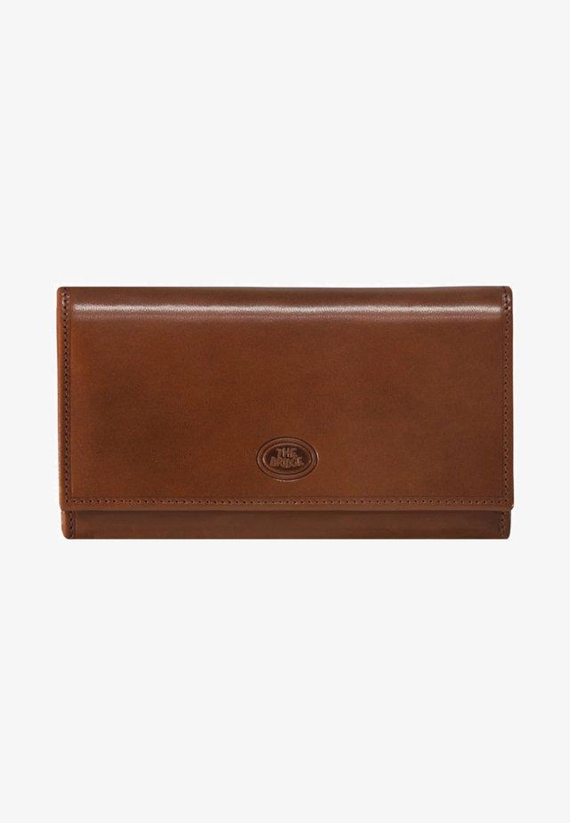 STORY DONNA DAMEN - Wallet - brown