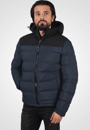 GAIUS - Winter jacket - navy