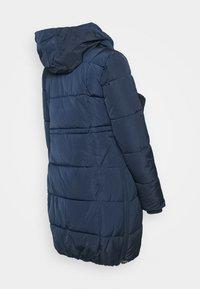 Noppies - JACKET 3 WAY TESSE - Zimní kabát - night sky - 2