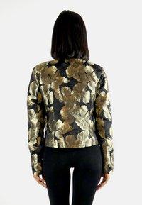 Aline Celi - Summer jacket - gold/black - 1