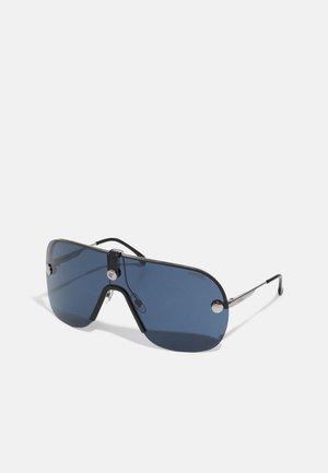 SET UNISEX - Sunglasses - ruthenium