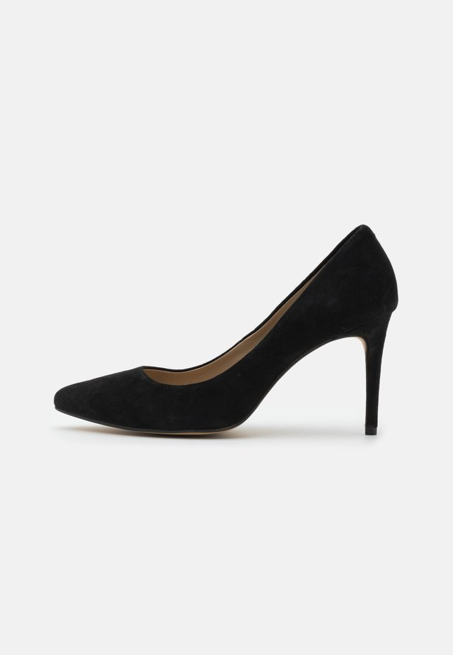 NIKKIE - Klassiske pumps - black