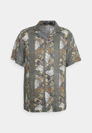 HAIWAINA - Shirt - deep blue