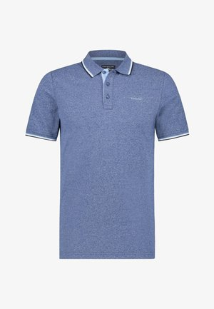 Polo shirt - cobalt/mid blue