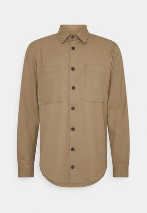 CANYON - Shirt - khaki