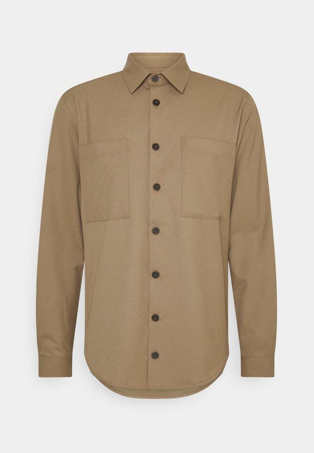 CANYON - Skjorter - khaki