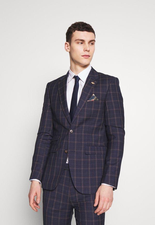 CORTES - Suit jacket - navy