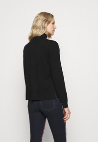 Anna Field - ROLL NECK- LOOSE FIT - Neule - black - 2