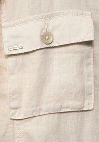 Street One - Summer jacket - braun - 0