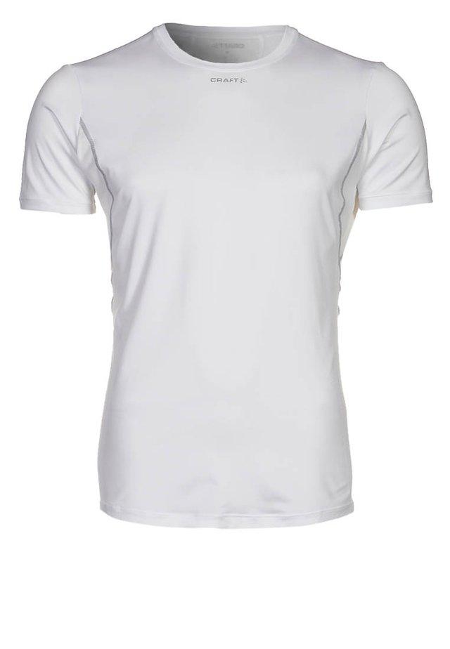 COOL TEE - Undershirt - white