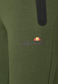 Ellesse - CANA - Tracksuit bottoms - khaki - 5