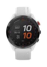 "Garmin - GARMIN GPS-GOLFUHR ""APPROACH S62"" - Heart rate monitor - white - 2"