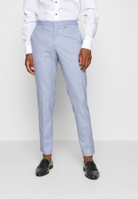 Selected Homme - SLHSLIM MYLOLOGAN - Traje - colony blue - 4