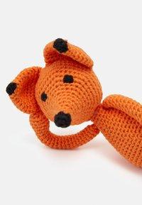 Walkiddy - FUCHS - Cuddly toy - orange - 2