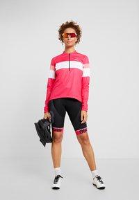8848 Altitude - AIDA - Sports shirt - magenta - 1
