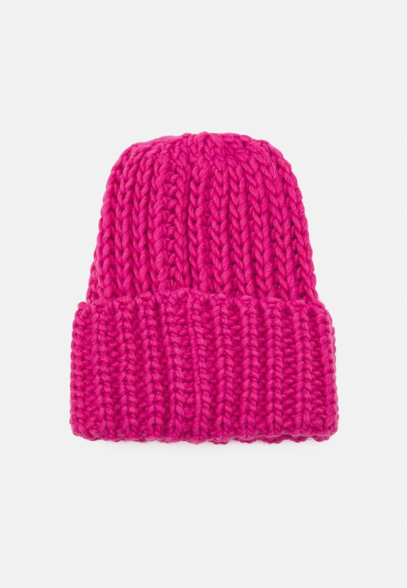 M Missoni - CAPPELLO - Beanie - pink
