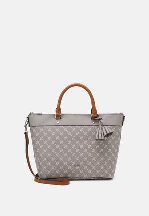 Handbag - opal gray