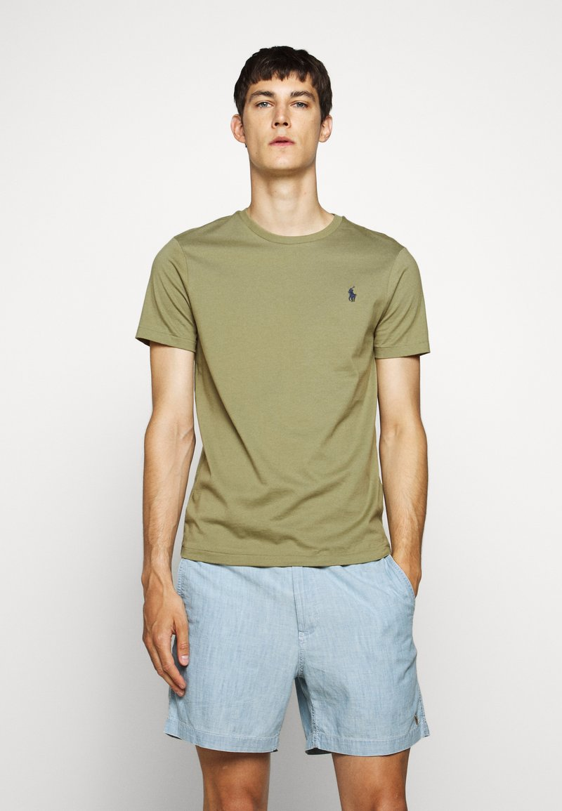Polo Ralph Lauren - T-shirt basic - sage green