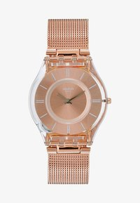 Swatch - HELLO DARLING - Montre - pink - 1