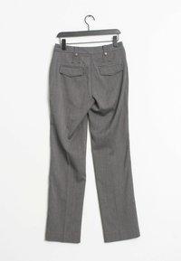 zero - Trousers - grey - 1
