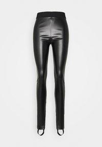 Just Cavalli - Leggings - Trousers - black - 0