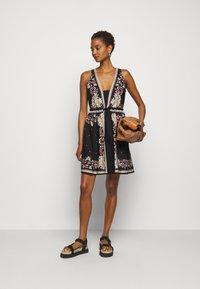 TWINSET - ABITO - Denní šaty - multicolor - 1