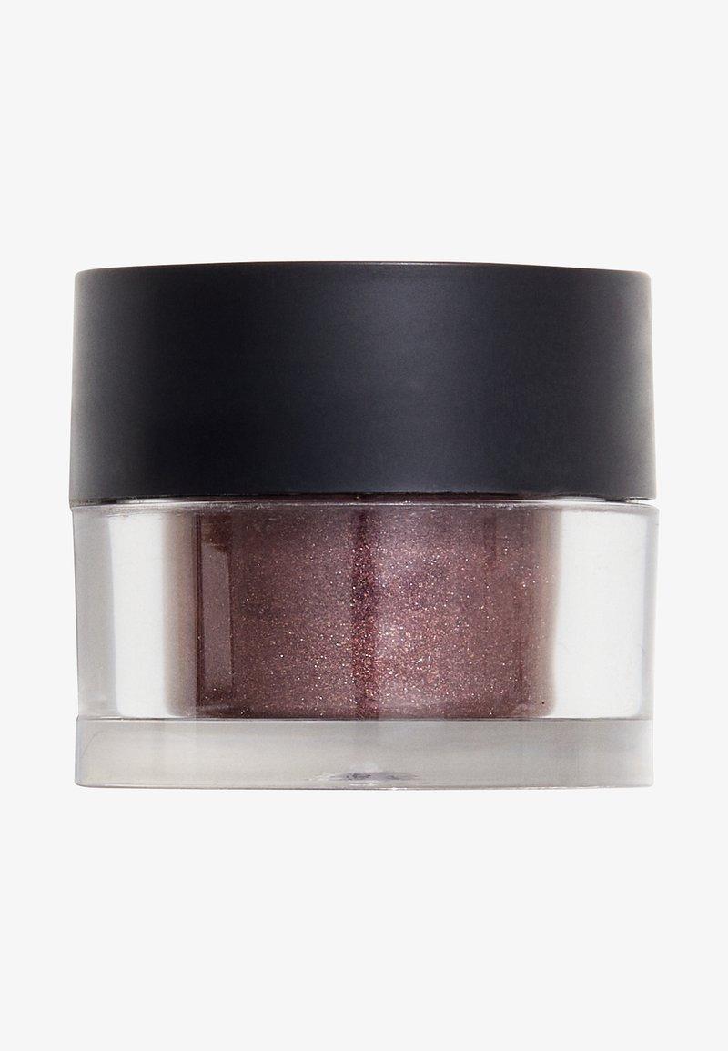 Gosh Copenhagen - Effect Powder - Eye shadow - 004 plummy