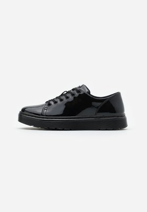 DANTE  - Casual lace-ups - black