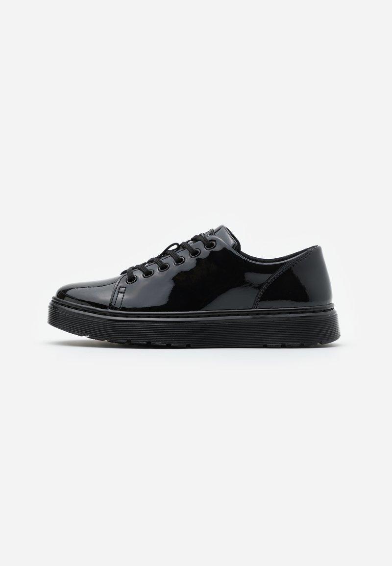 Dr. Martens - DANTE  - Casual lace-ups - black