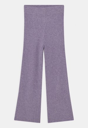 CLARA - Kalhoty - light lavender