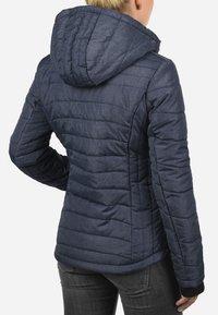 Blendshe - NYLA - Light jacket - mood indigo - 1